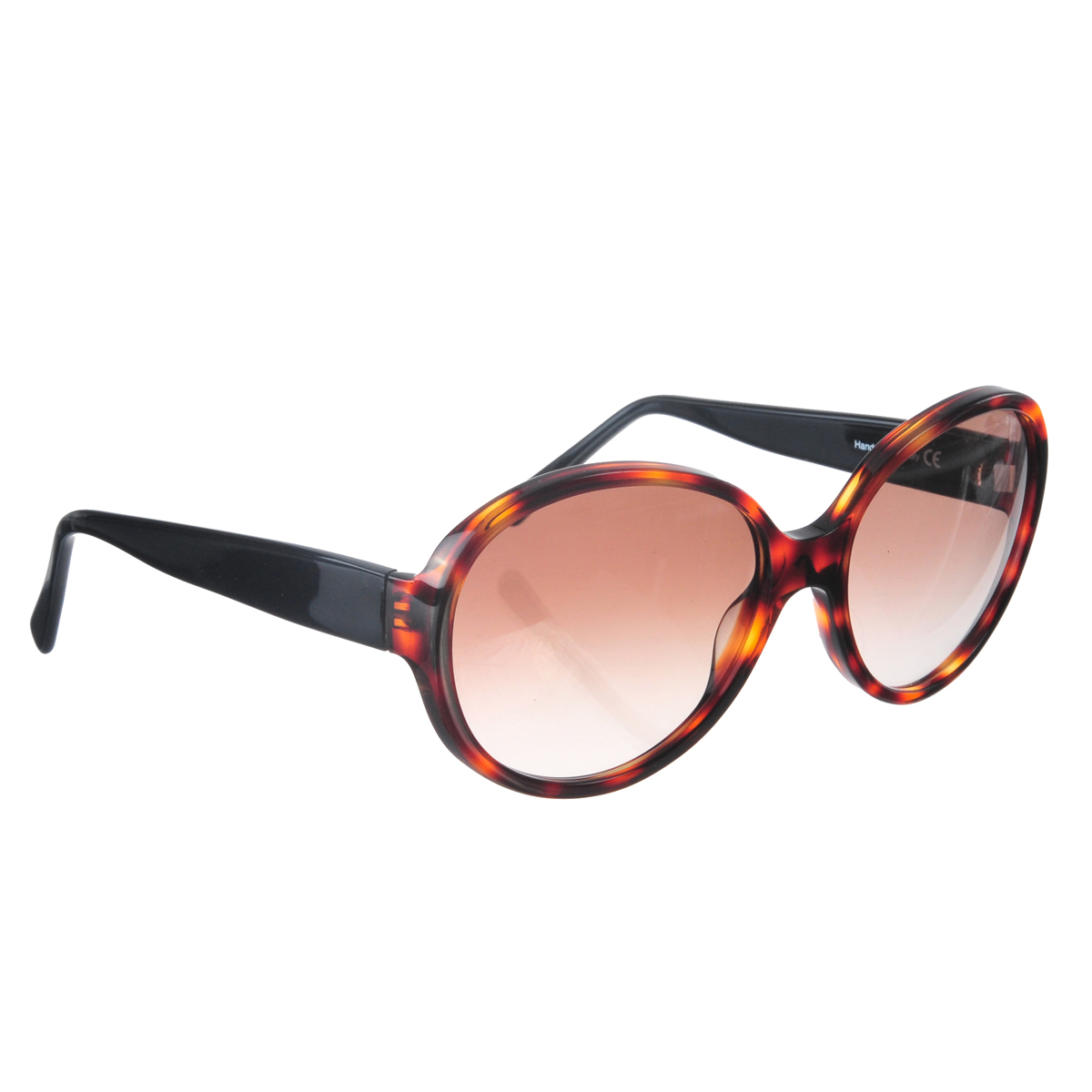 [ACCESSORIES / SUNGLASSES ] MODEL1 (RED / MADE IN ITALY)