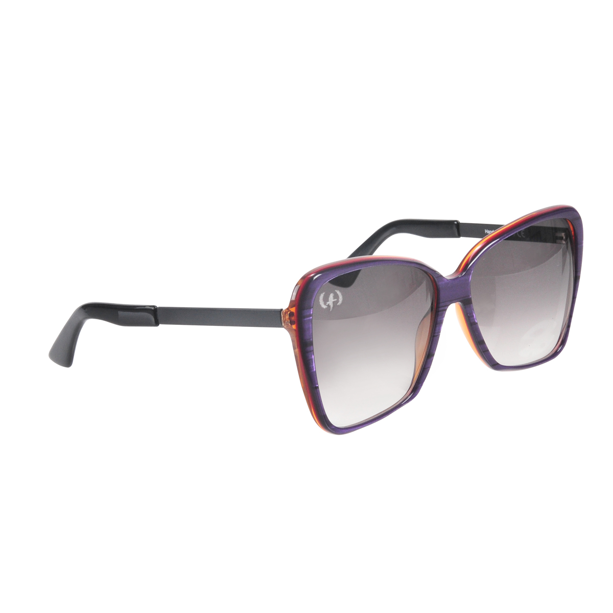 [ACCESSORIES / SUNGLASSES ] MODEL3 (VIOLET & RED / MADE IN ITALY)